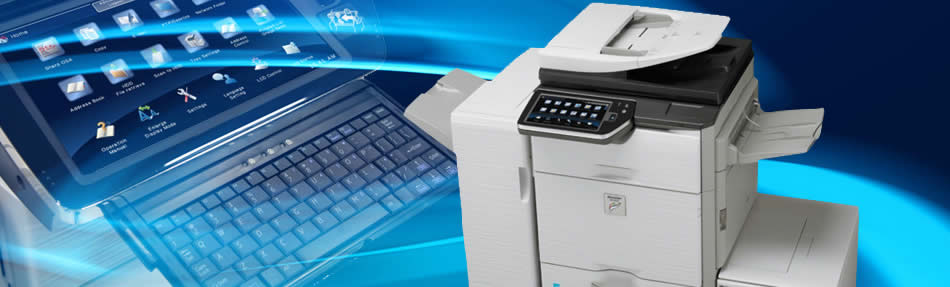 Copier repair Buford